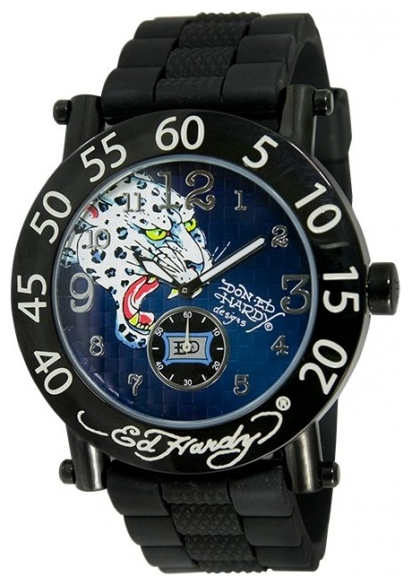 Wrist watch Ed Hardy KO-PNT for Men - picture, photo, image