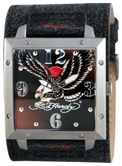 Wrist watch Ed Hardy WA-EL for Men - picture, photo, image