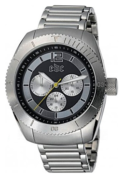 Wrist watch EDC EE100011002 for Men - picture, photo, image