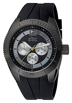 Wrist watch EDC EE100011004 for Men - picture, photo, image