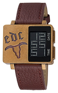 Wrist watch EDC EE100021002 for Men - picture, photo, image