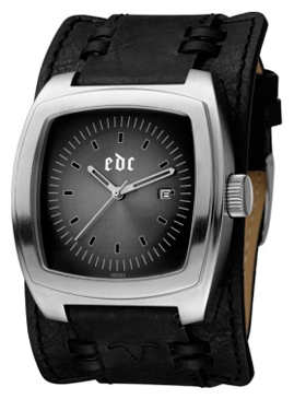 Wrist watch EDC EE100031004 for Men - picture, photo, image