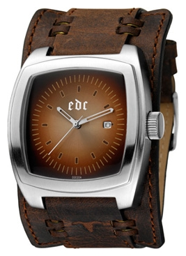 Wrist watch EDC EE100031005 for Men - picture, photo, image