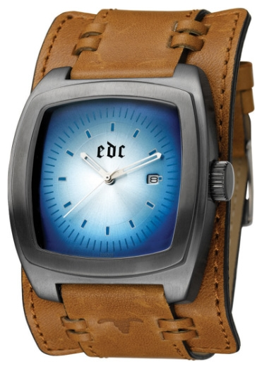 Wrist watch EDC EE100031007 for Men - picture, photo, image