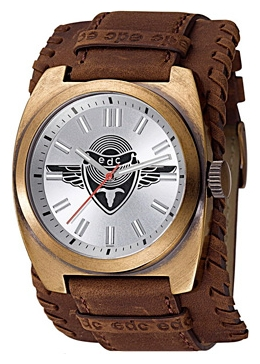 Wrist watch EDC EE100041004 for Men - picture, photo, image