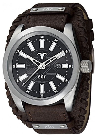Wrist watch EDC EE100081001 for Men - picture, photo, image