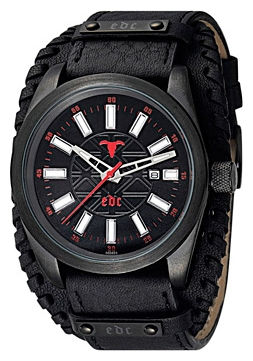 Wrist watch EDC EE100081003 for Men - picture, photo, image