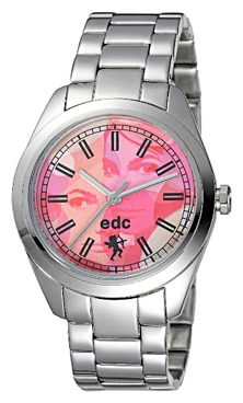 Wrist watch EDC EE100272001 for women - picture, photo, image