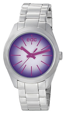 Wrist watch EDC EE100272005 for women - picture, photo, image