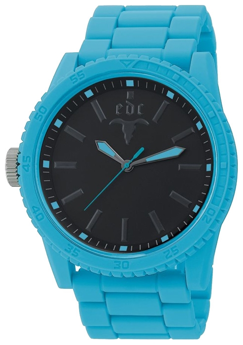 Wrist watch EDC EE100291010 for Men - picture, photo, image