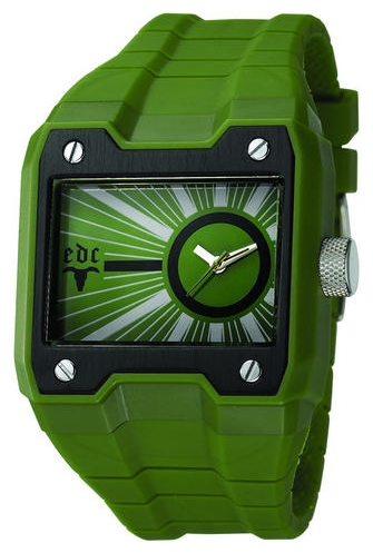 Wrist watch EDC EE100311005 for Men - picture, photo, image