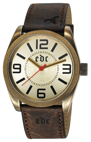 Wrist watch EDC EE100341004 for Men - picture, photo, image