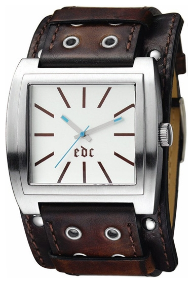 Wrist watch EDC EE100351001 for Men - picture, photo, image
