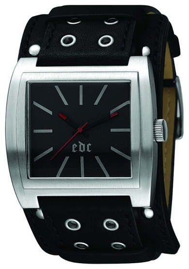 Wrist watch EDC EE100351003 for Men - picture, photo, image