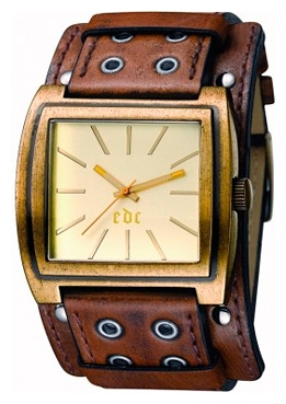 Wrist watch EDC EE100351004 for Men - picture, photo, image