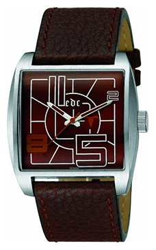 Wrist watch EDC EE100361004 for Men - picture, photo, image