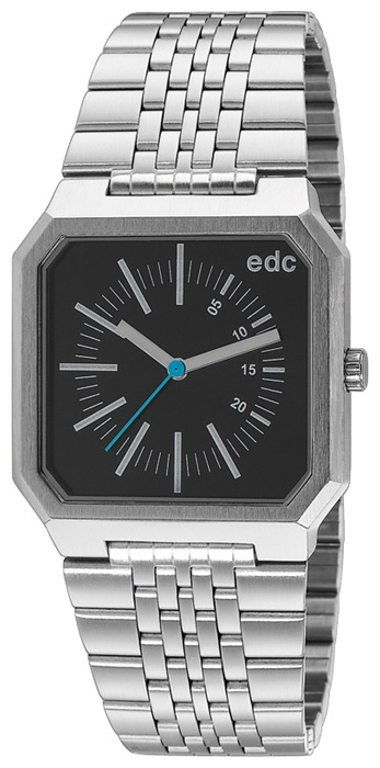 Wrist watch EDC EE100561004U for Men - picture, photo, image