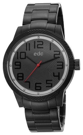 Wrist watch EDC EE100581003 for Men - picture, photo, image