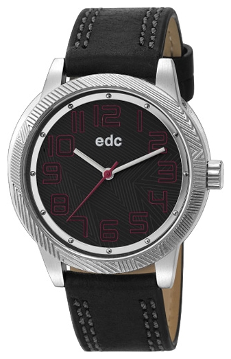 Wrist watch EDC EE100602003 for women - picture, photo, image