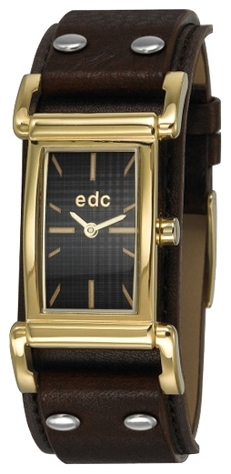 Wrist watch EDC EE100632002 for women - picture, photo, image
