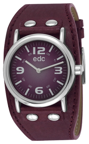 Wrist watch EDC EE100642004 for women - picture, photo, image
