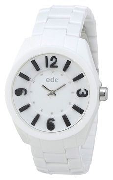 Wrist watch EDC EE100692003 for women - picture, photo, image