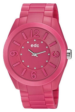 Wrist watch EDC EE100692005 for women - picture, photo, image