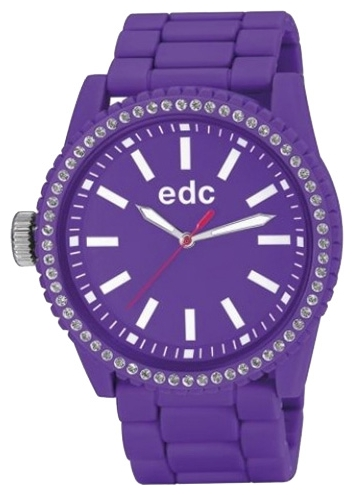 Wrist watch EDC EE100752004 for women - picture, photo, image