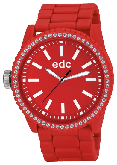 Wrist watch EDC EE100752005 for women - picture, photo, image