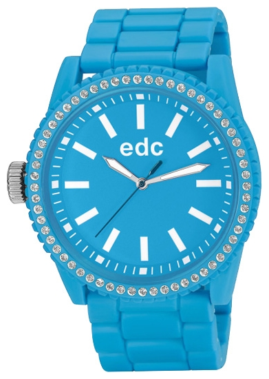 Wrist watch EDC EE100752006 for women - picture, photo, image