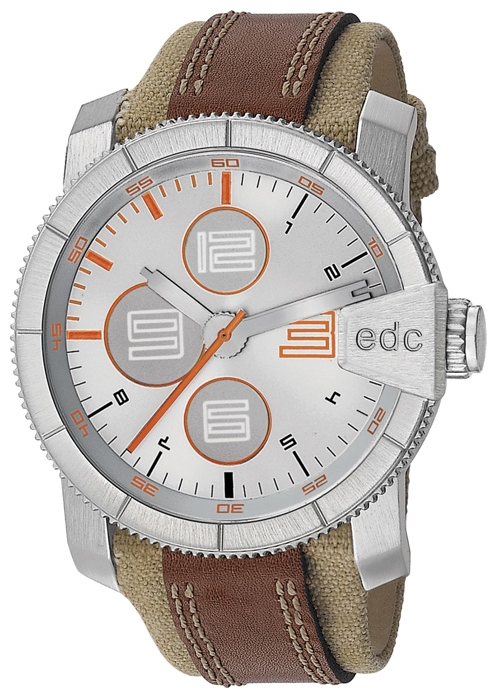 Wrist watch EDC EE100791004 for Men - picture, photo, image