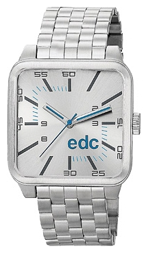 Wrist watch EDC EE100801001 for Men - picture, photo, image