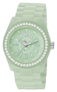 Wrist watch EDC EE900172018 for women - picture, photo, image