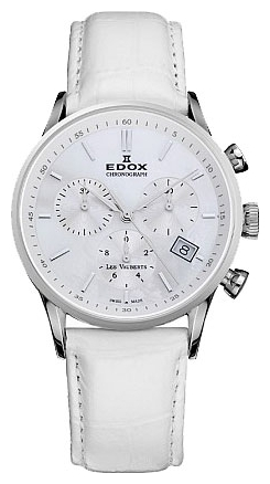Wrist watch Edox 10401-3BNAIN for women - picture, photo, image