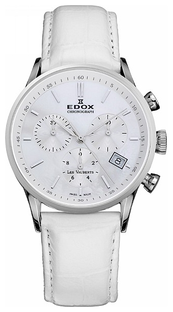 Wrist watch Edox 10401-3NAIN for women - picture, photo, image