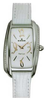 Wrist watch Edox 21222-3DAIR for women - picture, photo, image