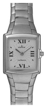 Wrist watch Edox 28126-3ARN for women - picture, photo, image