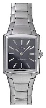 Wrist watch Edox 28126-3BRIN for women - picture, photo, image