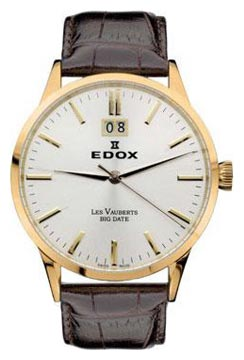 Wrist watch Edox 63001-37RAIR for Men - picture, photo, image