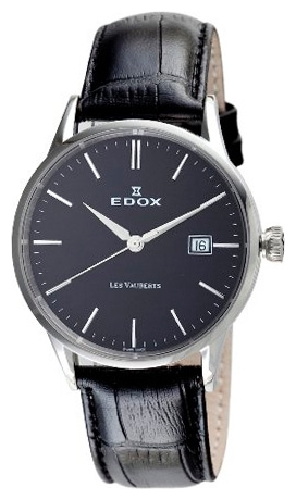 Wrist watch Edox 70162-3NIN for Men - picture, photo, image
