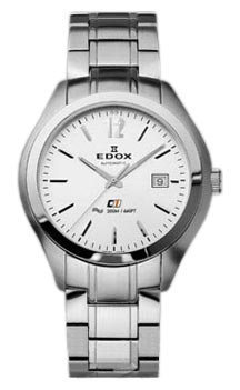 Wrist watch Edox 80062-3AIN for Men - picture, photo, image