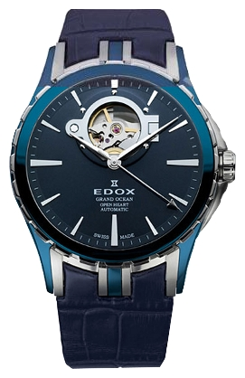 Wrist watch Edox 85008-357BBUIN for Men - picture, photo, image