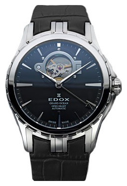 Wrist watch Edox 85008-3NIN for Men - picture, photo, image