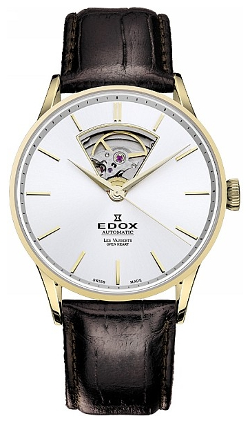 Wrist watch Edox 85010-37JAID for Men - picture, photo, image