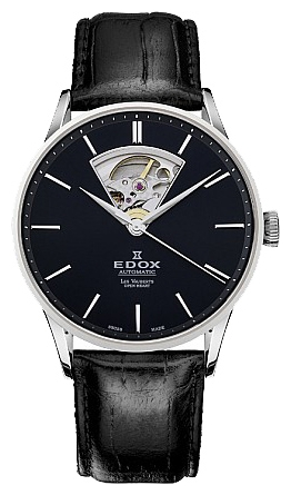Wrist watch Edox 85010-3NNIN for Men - picture, photo, image