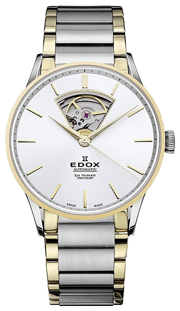 Wrist watch Edox 85011-357JAID for Men - picture, photo, image