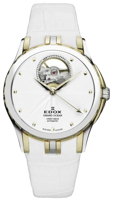 Wrist watch Edox 85012-357JAID for women - picture, photo, image