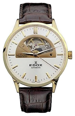 Wrist watch Edox 85014-37RAIR for Men - picture, photo, image