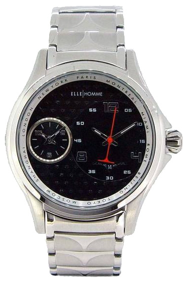 Wrist watch ELLE 20001B01X for Men - picture, photo, image