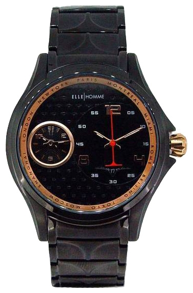 Wrist watch ELLE 20001B02X for Men - picture, photo, image